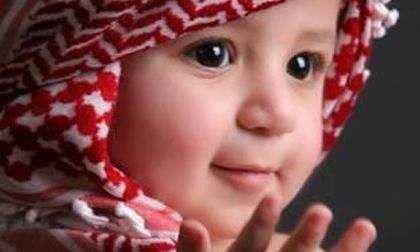 Những em bé được mệnh danh đẹp nhất thế giới