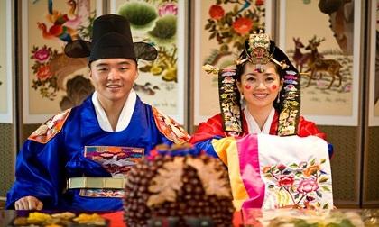 Giới trẻ Hàn Quốc ngại kết hôn vì áp lực tài chính