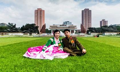 Ảnh: Toàn cảnh cuộc sống của người dân Triều Tiên