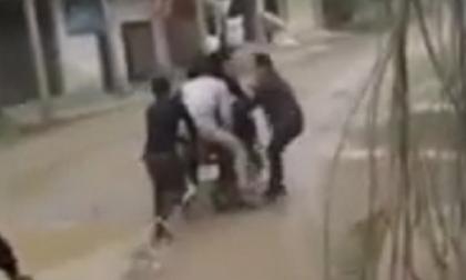 Vụ 'bắt vợ' ở Nghệ An có dấu hiệu của tội phạm hình sự?
