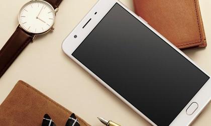 Top smartphone tầm trung sành điệu, chụp ảnh selfie đẹp, camera trước 16 MPx