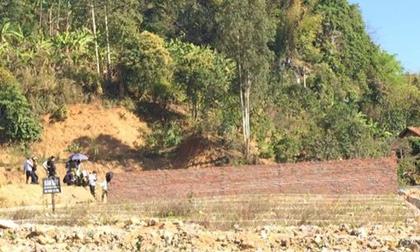 Công an Sơn La vào cuộc điều tra vụ nam thanh niên chết nghi bị giết hại