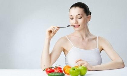 Lợi ích sức khỏe của việc ăn hoa quả vào buổi sáng