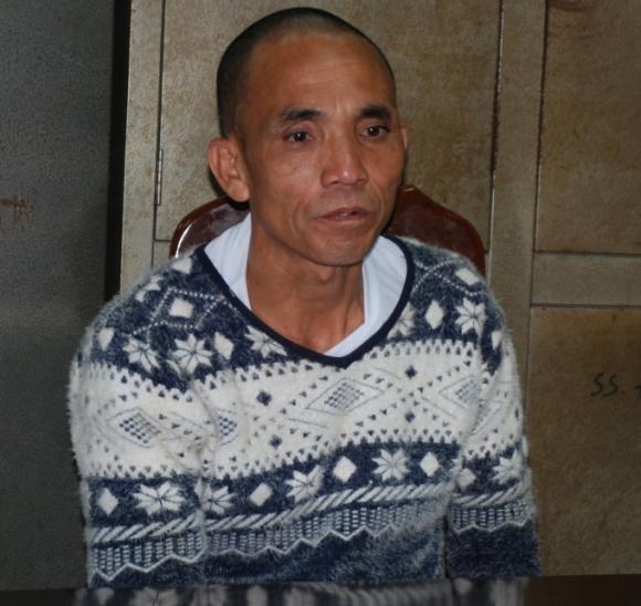 Bắc Giang: Bắt đối tượng mua bán, vận chuyển 50 gam heroin