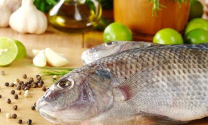 Mẹo hay khử mùi tanh của cá