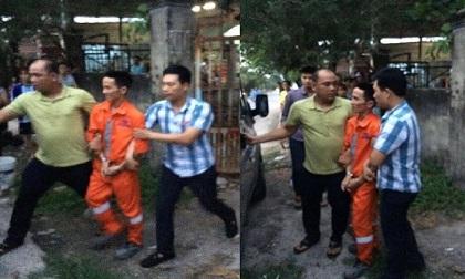 Bắt nghi can sát hại cô gái rồi giấu xác vào bao tải ở Đồng Nai