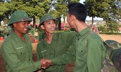 Thanh niên hoàn thành nghĩa vụ quân sự được hỗ trợ đào tạo nghề