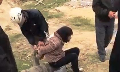 Truy tìm người tung clip bắt cóc trẻ em gây hoang mang miền Trung