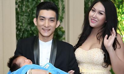 Ly hôn với Phi Thanh Vân Bảo Duy quay về với vợ cũ?