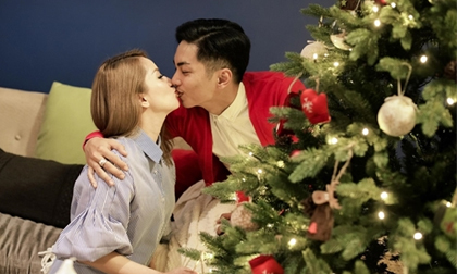 Phan Hiển 'đòi cưới', Khánh Thi chưa đồng ý vì chuyện yêu trong quá khứ?