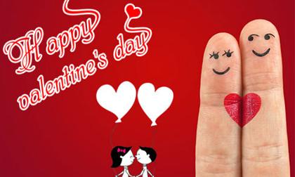Top 15 lời chúc Valentine hài hước cho ngày lễ tình nhân 14/2