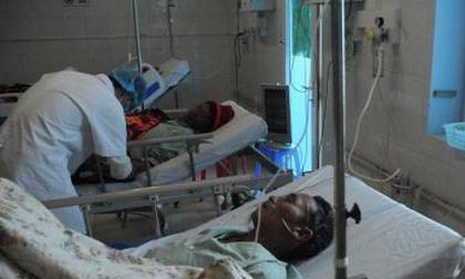Vụ 7 người chết khi ăn cỗ tại Lai Châu: Nghi ngờ bị ngộ độc rượu