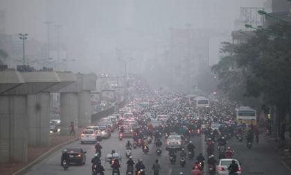Tin thời tiết ngày 14/2: Bắc Bộ sương mù, Nam Bộ nắng nóng