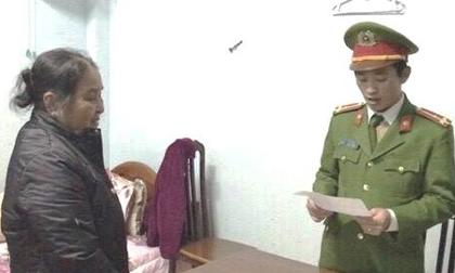 Quảng Bình: Bắt giữ người phụ nữ 63 tuổi tàng trữ 130kg thuốc nổ