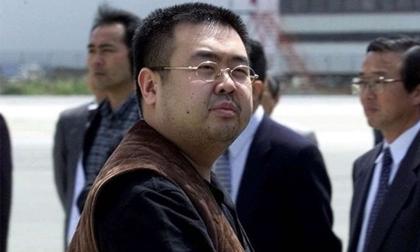 Chính phủ Hàn Quốc xác nhận anh trai ông Kim Jong-un bị giết