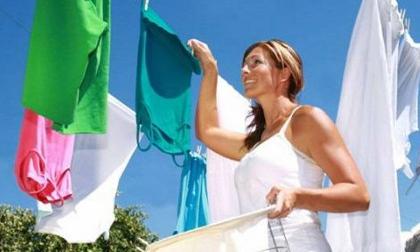Mẹo giữ gìn quần áo khi sử dụng máy giặt