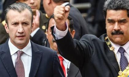Mỹ đưa Phó Tổng thống Venezuela vào danh sách buôn bán ma túy