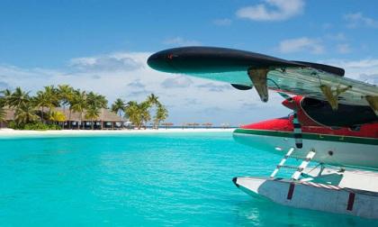Tour du lịch đắt nhất hành tinh, tốn 14 triệu USD