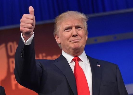 Gan mot nua nguoi dan My van khong tin tuong ong Trump