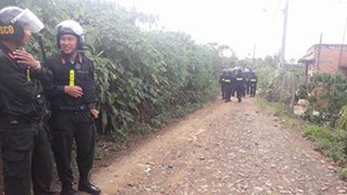 Giết người, chôn xác rúng động ở Lâm Đồng - 3