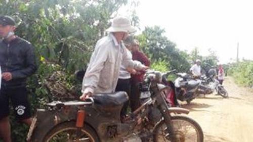 Giết người, chôn xác rúng động ở Lâm Đồng - 2