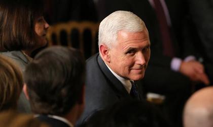 Phó Tổng thống Mỹ Mike Pence và sứ mệnh trấn an châu Âu
