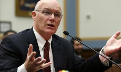 Mỹ: Giám đốc cơ quan mật vụ từ chức