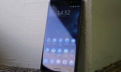 Nokia 6 sẽ ra mắt tại Việt Nam vào cuối tháng 2