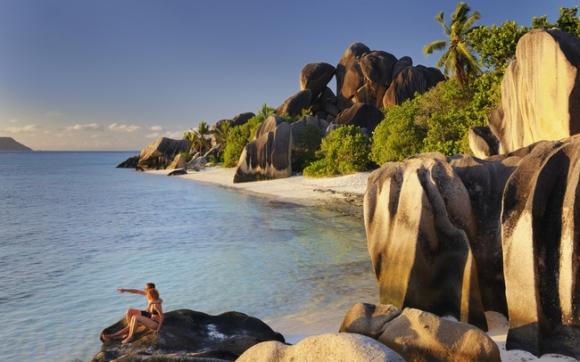9 điểm du lịch không thể lãng mạn hơn cho các cặp tình nhân