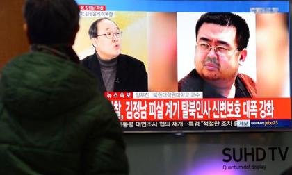 Bắt nghi phạm thứ tư liên quan tới vụ giết Kim Jong Nam