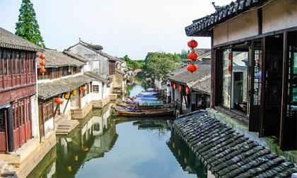 8 điểm du lịch bí ẩn chưa được khai phá ở Trung Quốc