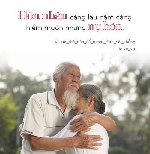 lam the nao de ngoai tinh voi... chong? - 2