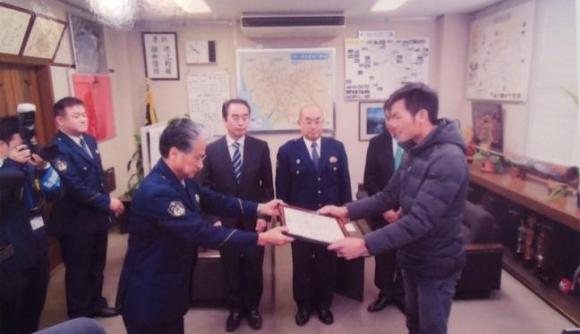 Cứu người trong đêm 0 độ C, thực tập sinh Việt được ngưỡng mộ như người hùng tại Nhật Bản