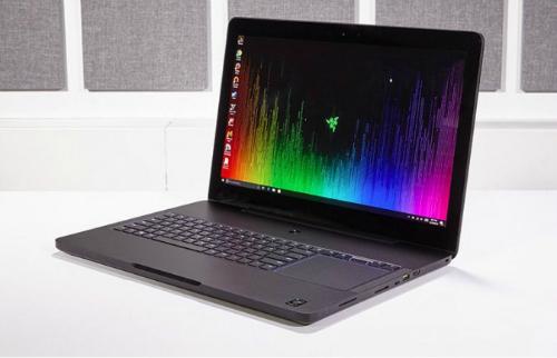 """Top máy tính xách tay màn hình 4K """"chất"""" nhất thị trường - 2"""