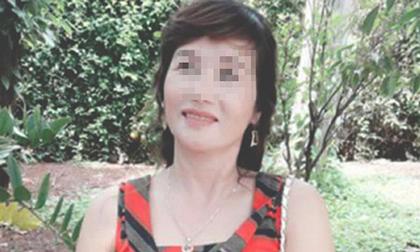 Cuộc mất tích bí ẩn của người phụ nữ bị giết rồi chặt tay chân, phi tang trong bao tải
