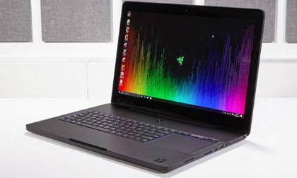 """Top máy tính xách tay màn hình 4K """"chất"""" nhất thị trường"""