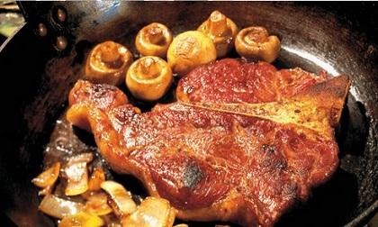15 điều tuyệt đối tránh khi nấu ăn để bảo vệ sức khỏe