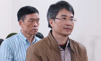 Tử hình 2 bị cáo trong đại án tham ô 16 triệu USD