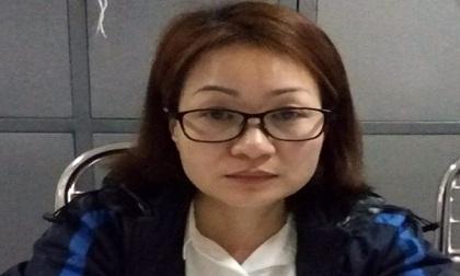 Lào Cai: Nữ cán bộ ngân hàng tham ô 4,2 tỷ đồng ra đầu thú