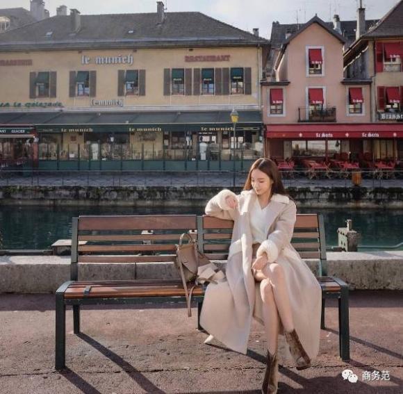 Hội chị em nhà giàu Trung Quốc với cuộc sống