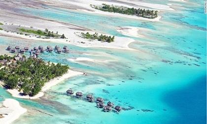 10 hòn đảo du lịch lãng mạn nhất Nam Thái Bình Dương