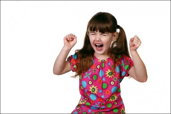 Không dùng đòn roi nhưng đứa trẻ bướng nhất cũng nghe lời nếu làm theo cách này - Ảnh 2.
