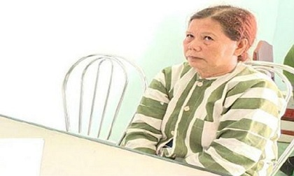 Người đàn bà trốn nã 24 năm sau ngày 'ngứa ghẻ'  tạt axit ông hàng xóm