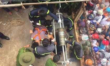Đắk Lắk: Phát hiện xác chồng của người phụ nữ bị sát hại tại nhà dưới giếng sâu