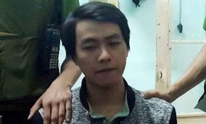 Ngỡ ngàng với lời khai của kẻ cướp tiền ngân hàng ở Đà Nẵng