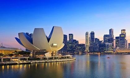 Vòng quanh châu Á, ghé thăm những thiên đường du lịch hấp dẫn cả thế giới