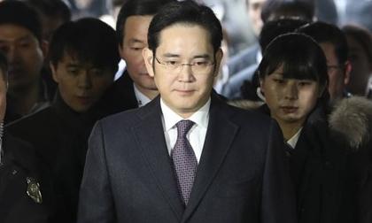 'Phiên tòa thế kỷ' xét xử phó chủ tịch Samsung sẽ mở vào tuần sau