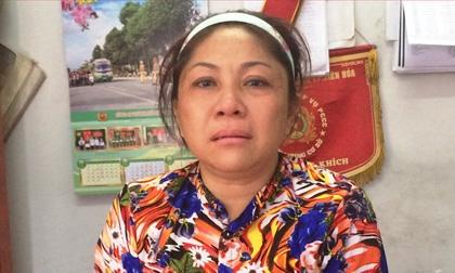 Bà trùm ma túy phẫu thuật sửa mặt trốn truy nã 12 năm