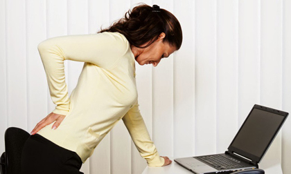 5 vấn đề sức khỏe nguy hiểm mà những cơn đau lưng đang cảnh báo bạn