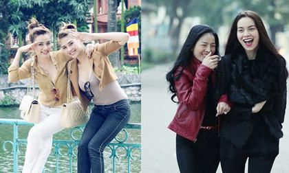 4 cặp sao Việt đang thân thiết bỗng 'cạch mặt' nhau của Vbiz